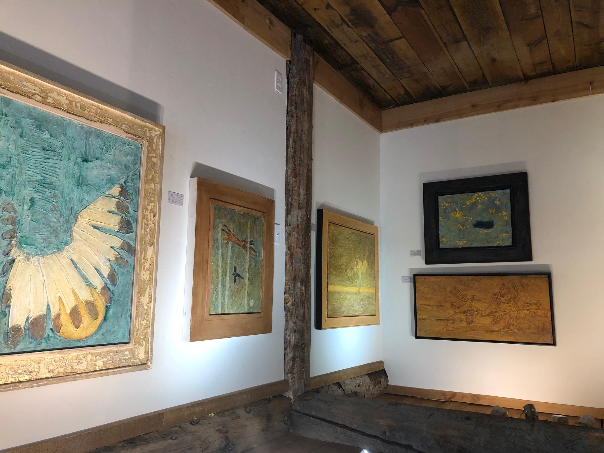 RedLine Gallery