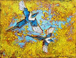 Colorado Magpies  12x16.jpg