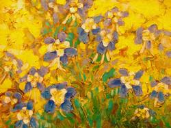 State Flower 12x16.JPG