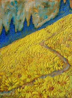Sunflower Trail 16x12.jpg