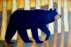 Mountain Bear 120