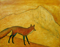 Crested Butte Fox 16x20.jpg