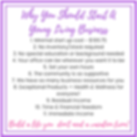 Why You Should Start a Young Living Busi