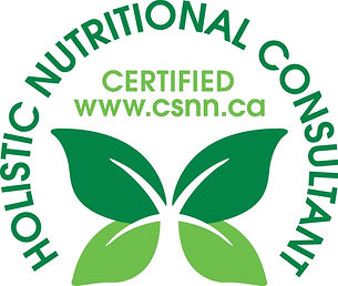 Certified Holistic Nutritional Consultant in Mahone Bay Nova Scotia