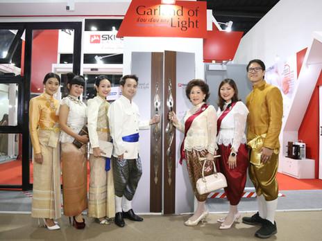 """""""สกุลไทย ยูไนเต็ด"""" รุกสร้างแบรนด์มือจับ โชว์นวัตกรรมใหม่ดันเป้าขายเติบโต 20-30%"""