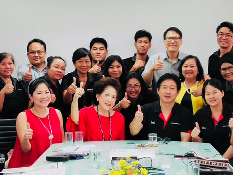 บริษัท สกุลไทย จำกัดได้ผ่านการรับรองมาตรฐานการบริหารงานคุณภาพ ISO 9001:2015 เรียบร้อยแล้ว