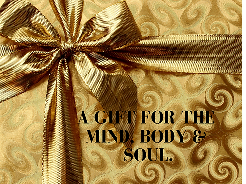 30 Minute Treatment - Gift Card