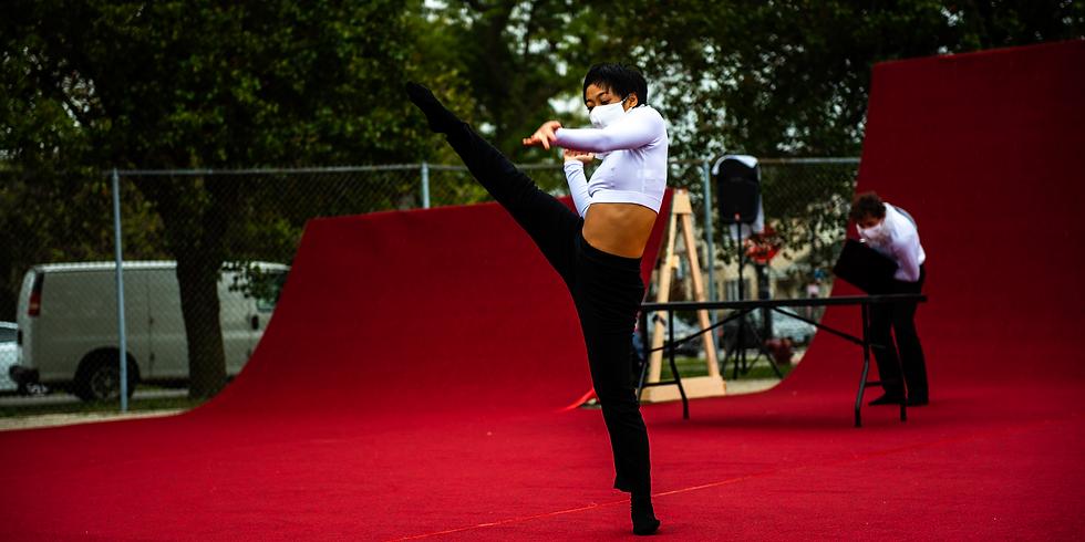 PARA.MAR DANCE THEATRE  Community Class