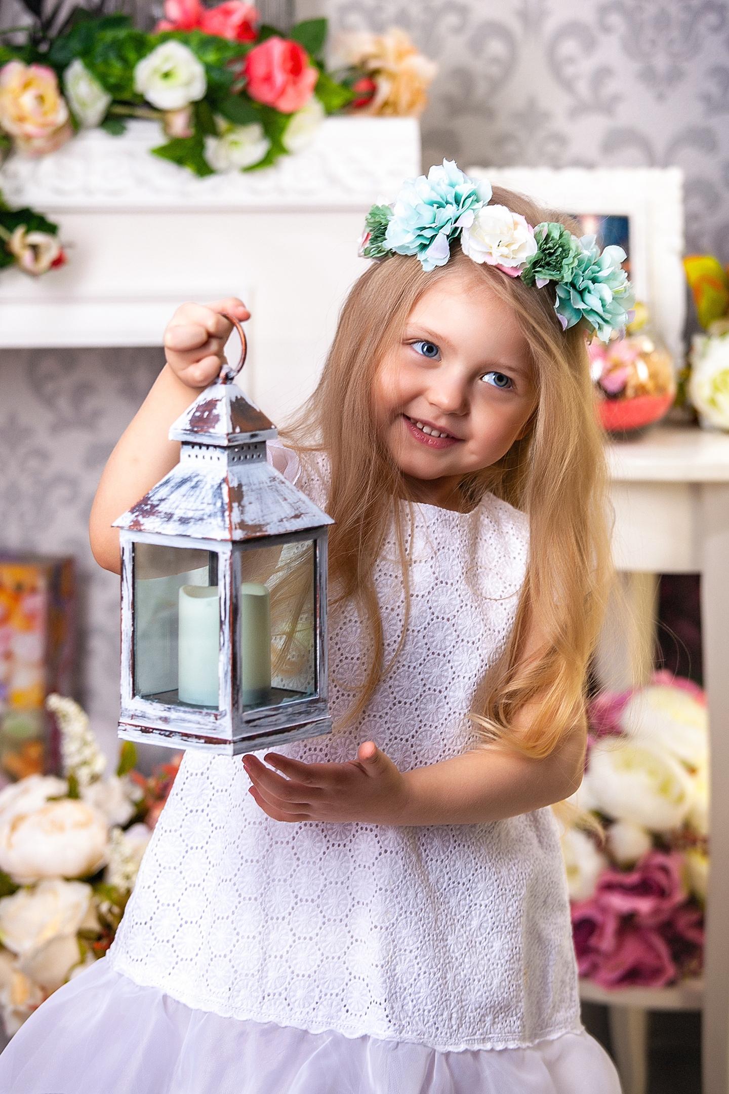 Детская фотосессия Пушкино