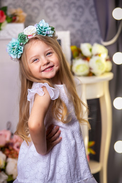 Детская фотосессия в Пушкино