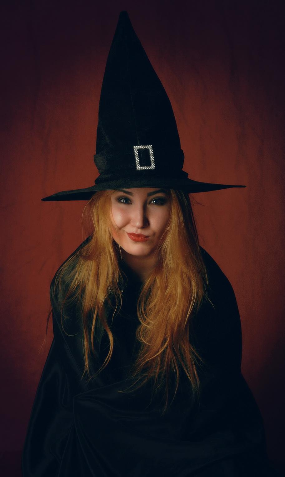 Ведьмы в Пушкино