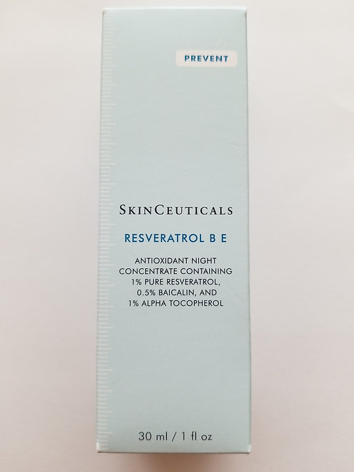 Resveratrol B E