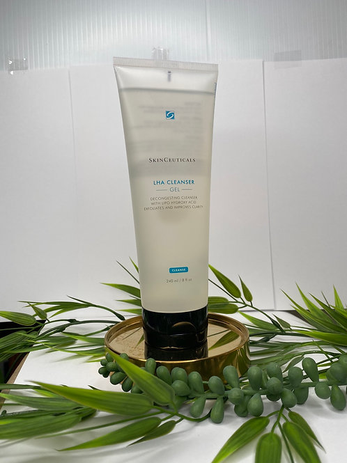 LHA Cleansing Gel