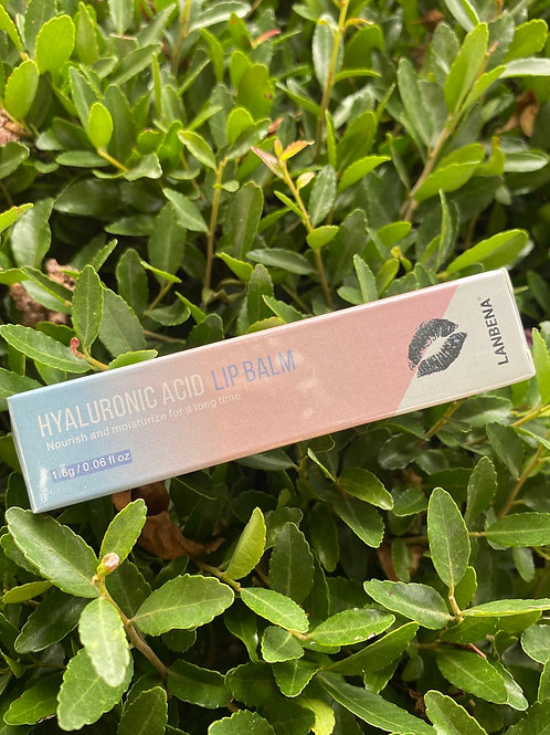 Hyaluronic Acid Lip Balm