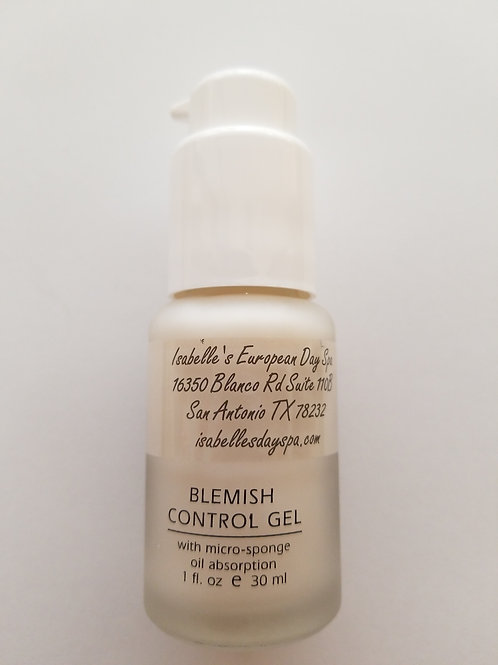 Blemish Control Gel