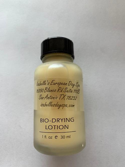 Bio Drying Lotion Treatment