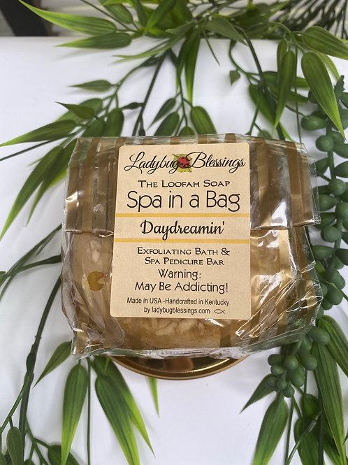 Daydreamin' Loofah Soap
