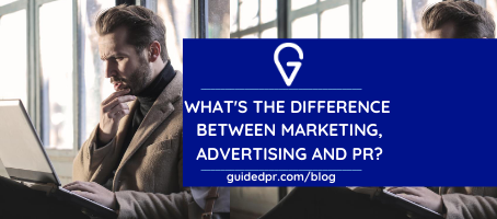What's The Difference Between Marketing, Advertising, And PR?