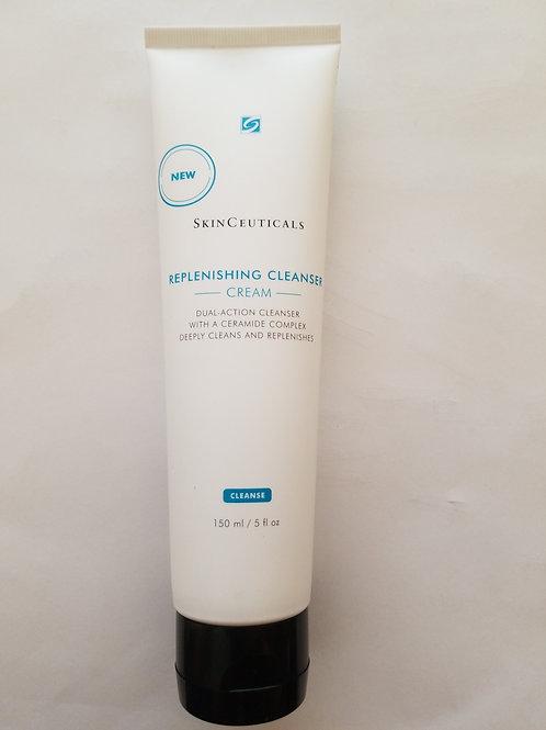 Replenishing Cleanser Cream