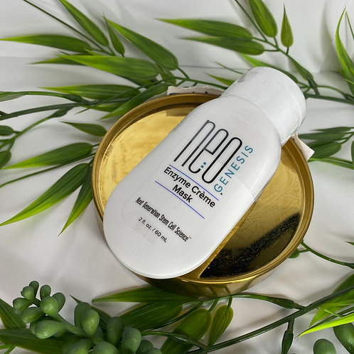 Stem Cell Enzyme Creme Mask