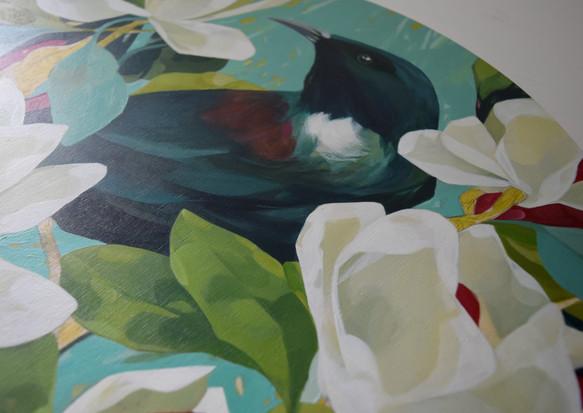 Muse + Magnolias