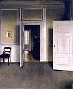 Interior-Strandgade-Vilhelm-Hammershoi-o