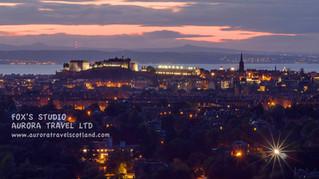 ♛愛丁堡黃昏攝影景點大公開(二) Blackford Hill 布萊克福特山丘♛