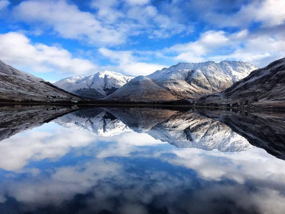 蘇格蘭高地四天團