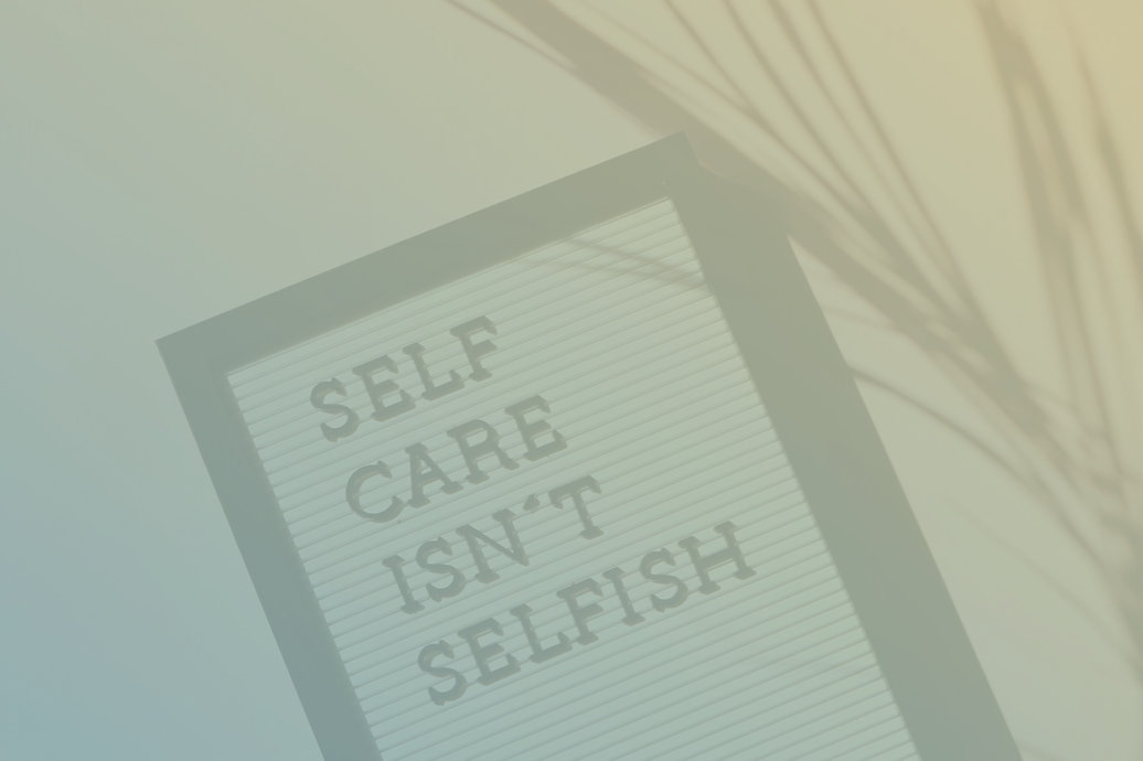 self-care-isn-t-selfish-signage-2821823_