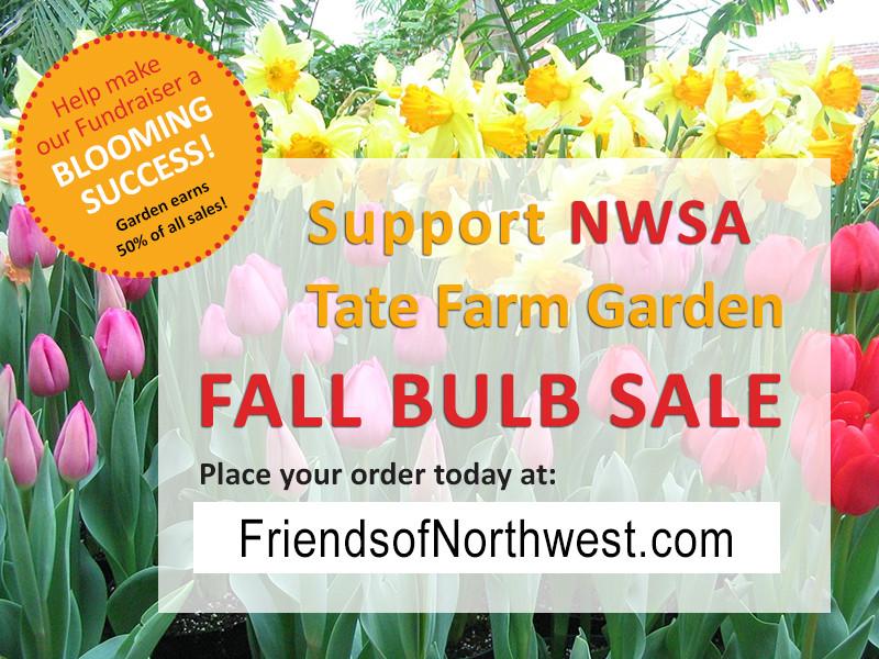 NWSA Garden Workday - Oct 21