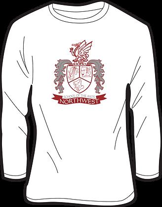 Senior T-shirts (Long Sleeve)