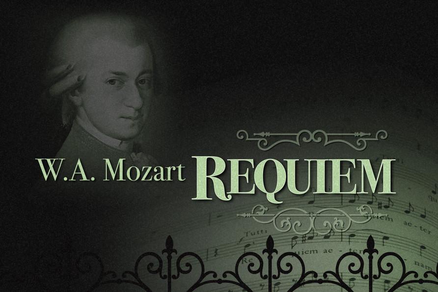 Excerpts from Mozart's Requiem