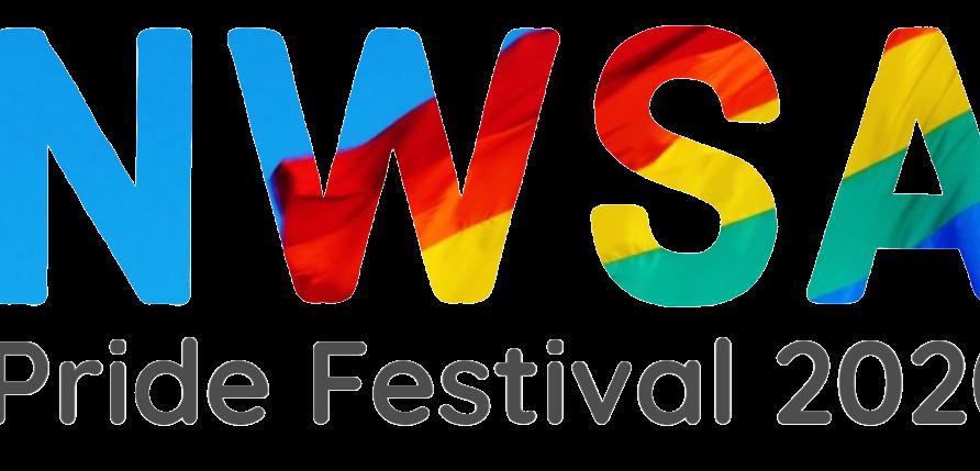 NWSA Joins Pride Fest 2020