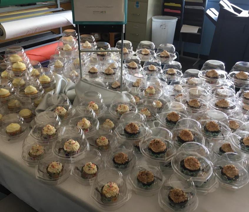 2017 Staff Appreciation Week