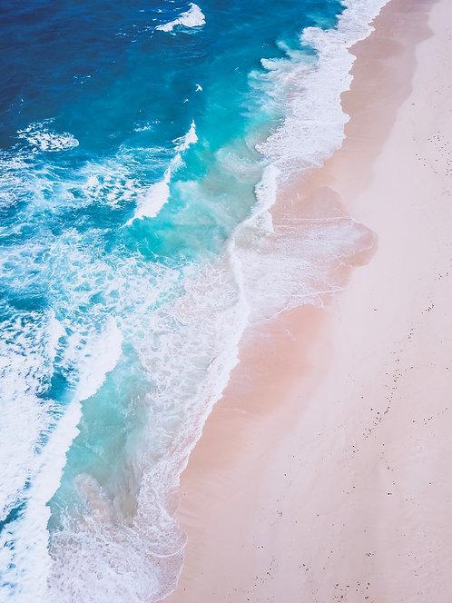 shore thing.