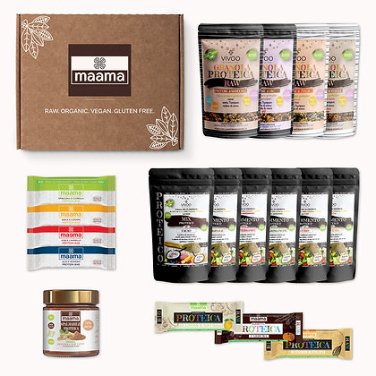 ALL PROTEINS BOX