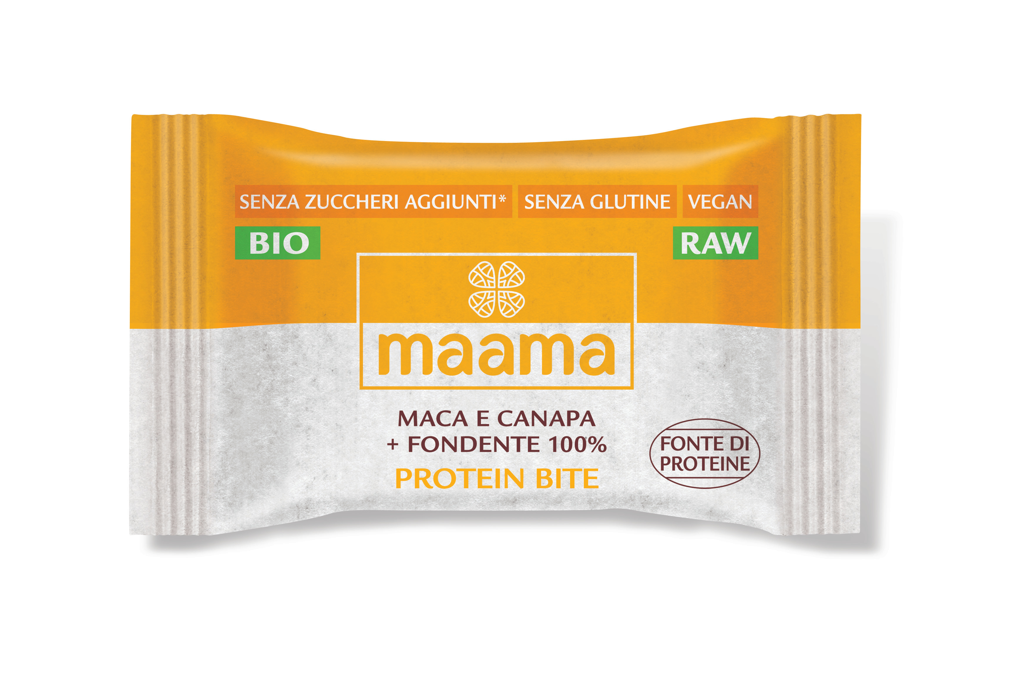 Bite Maca & Canapa