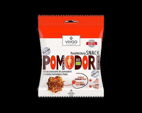 PuraVerdura Snack - Pomodori