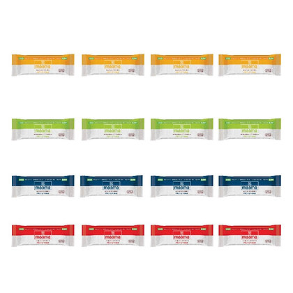 Mixed box 4x Energyfruit bars