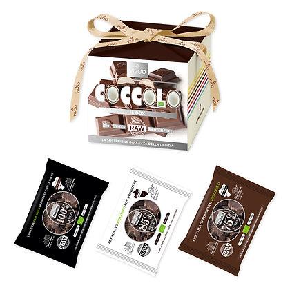 GIFT BOX - COCCOLO