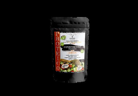 Mix proteico - Curcuma