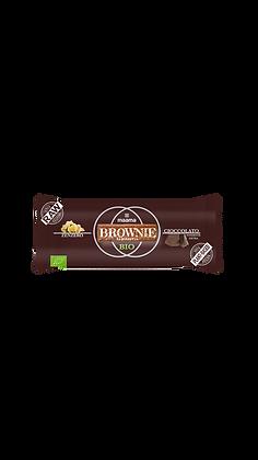 Brownies - Zenzero e cioccolato fondente