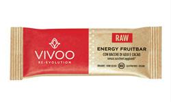 Energy Fruitbar Goji e cacao