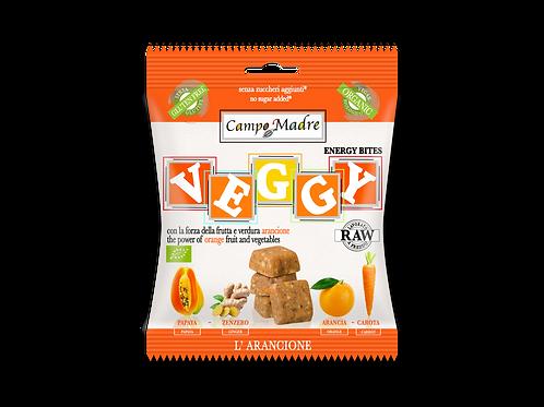 VEGGY L' Arancione