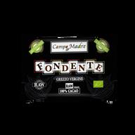 FONDENTE EXTRA 100%