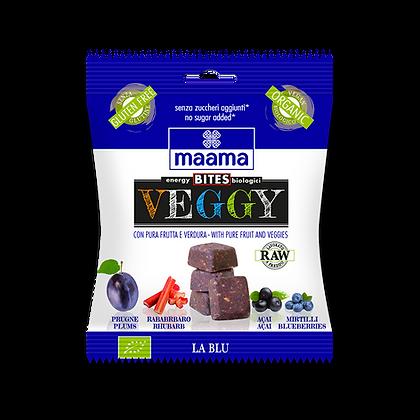 Veggy - La Blu, mini energy bites