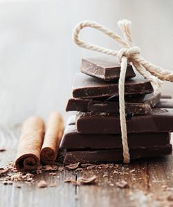 Cioccolato Crudo Biologico