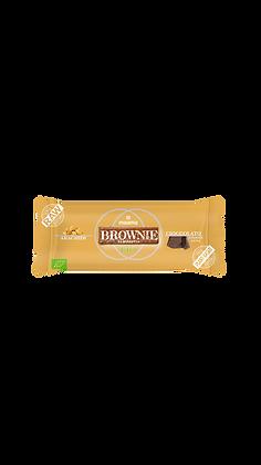 Brownies - Arachidi e cioccolato fondente