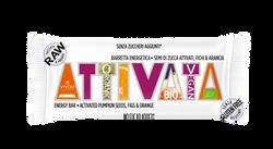 Energy Bar Attivata