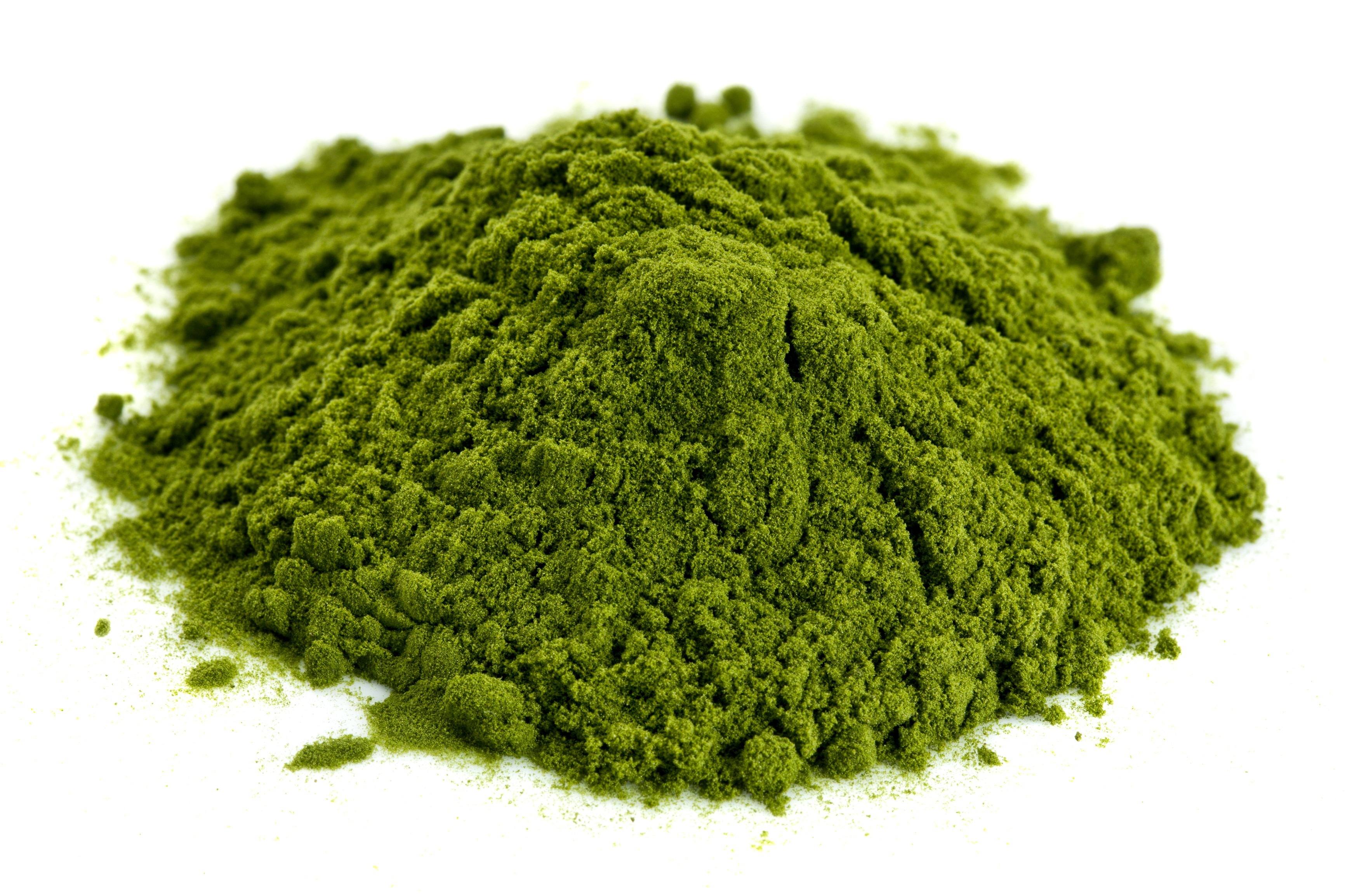 Spirulina - superfood